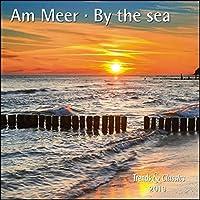 Am Meer By the sea 2019 - Broschuerenkalender - Trends & Classics