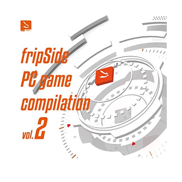 fripSide PC game compila...の商品画像
