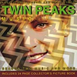 Twin Peaks: All New Season Two Music