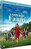 Le voyage de fanny [Blu-ray]