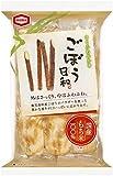 亀田製菓 ごぼう日和 9個×12袋