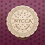 Nycca Presents Cookie