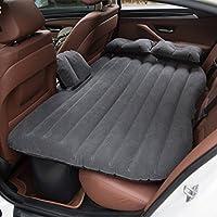 SUVセックスベッドのためのエアーカーベッドキャンプ旅行セダンマットレスクッションインフレータブルベッドヘビーデューティーバックシート