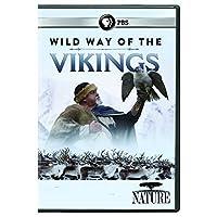 Wild Way of the Vikings [DVD]