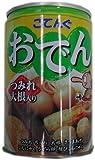 アキバフード★こてんぐ  「新」 おでん缶 つみれ・大根入り (バラ)【保存食常備食材】 [その他]