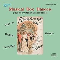 Musical Box Dances