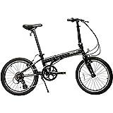 【 快適発想のプレミアム自転車 】超軽量 ZiZZO ジッゾ 20インチ 折りたたみ自転車 シマノ アルミ フレーム 軽量 折り畳み自転車 [国内正規品]
