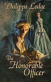 The Honorable Officer by [Lodge, Philippa]