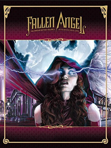 Fallen Angel: Master Edition Vol. 1