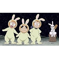 忍たま乱太郎の宇宙大冒険withコズミックフロント☆NEXT 太陽系の段・月の段 [DVD]