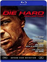 Die Hard Collection [Blu-ray]