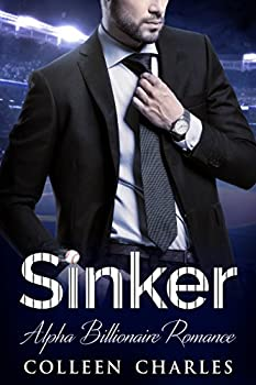 Sinker (Fishing For Billionaires Book 4) (English Edition)
