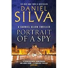 Portrait of a Spy (Gabriel Allon Book 11)