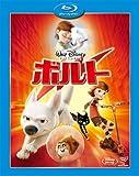 ボルト/ブルーレイ(本編DVD付) [Blu-ray]
