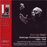 Salzburger Orchesterkonzerte 1958-1968