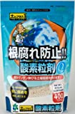 自然応用科学 土にプラス1 酸素粒剤 根腐れ防止!! 400g