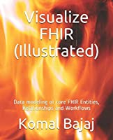 Visualize FHIR (Illustrated): Data modeling of core FHIR Entities, Relationships and Workflows