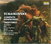 Tchaikovsky: Complete Symphonies, Overtures (2001-10-16)