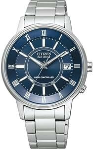 [シチズン]CITIZEN 腕時計 Citizen Collection シチズン コレクション Eco-Drive エコ・ドライブ 電波時計 スタイリッシュモデル FRD59-2482 メンズ