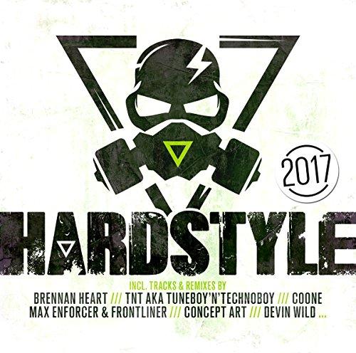 HARDSTYLE 2017