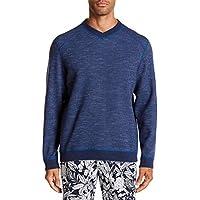Tommy Bahama Flipsider Vee Neck Sweatshirt