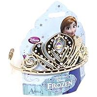 Disney USディズニー公式フローズン Frozen アンナ Anna ティアラ 髪飾り コスチューム アクセサリー