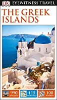 DK Eyewitness Travel Guide The Greek Islands (English and French Edition)【洋書】 [並行輸入品]