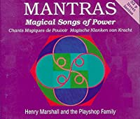 Mantras 01 Magical Songs of Po