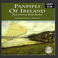 Panpipes Of Ireland - Traditional Irish Songs