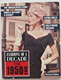 FASHIONS OF A DECADE 1950'S 画像