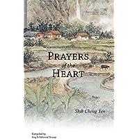 Prayers of the Heart (English Edition)