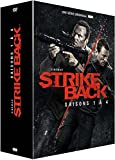 Strike Back - Cinemax Saisons 1 à 4