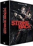 Strike Back - Cinemax Saisons 1 à 4
