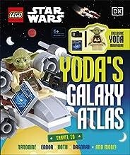 LEGO Star Wars Yoda's Galaxy A