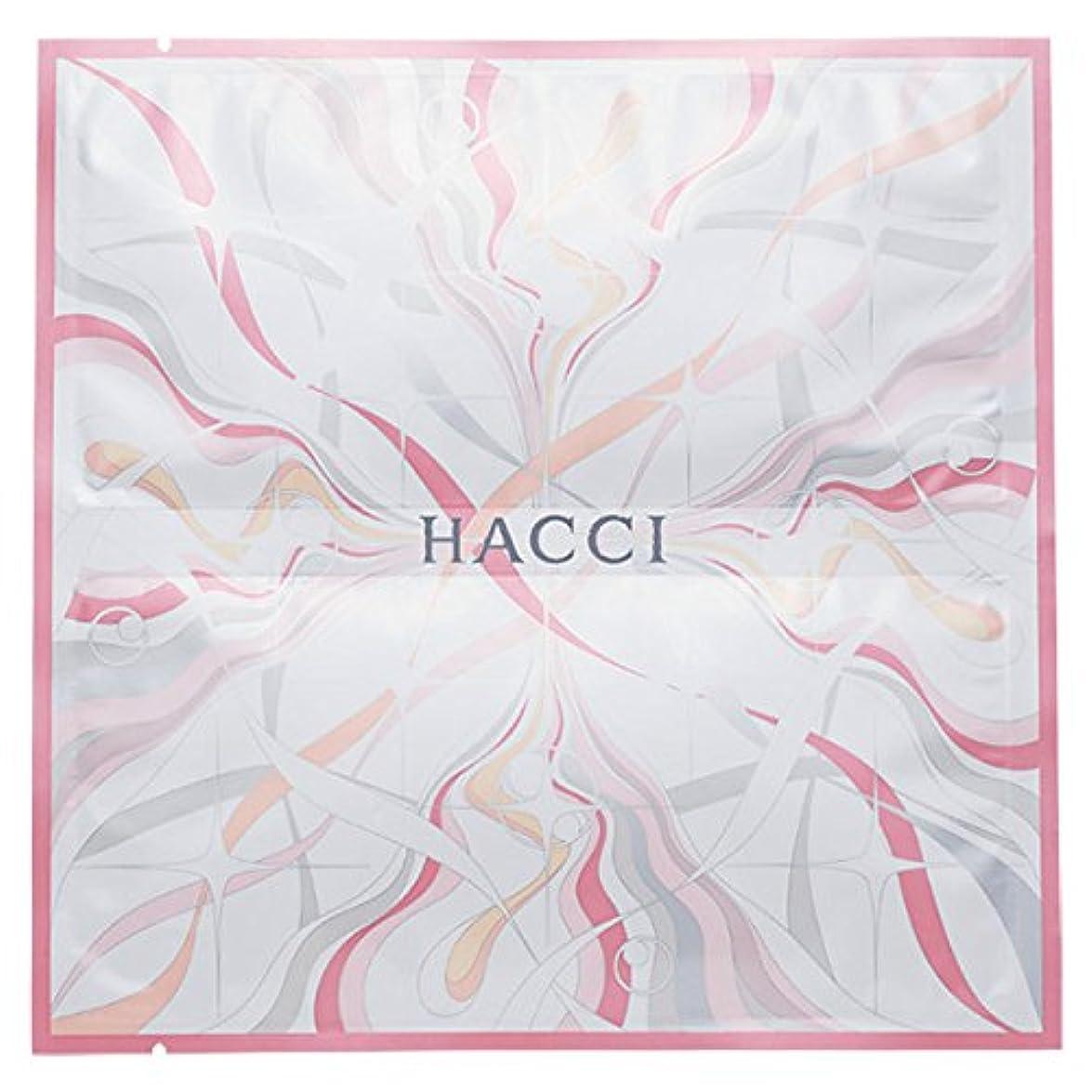 求人比類なき布HACCI 1912 (ハッチ1912)  シートマスク
