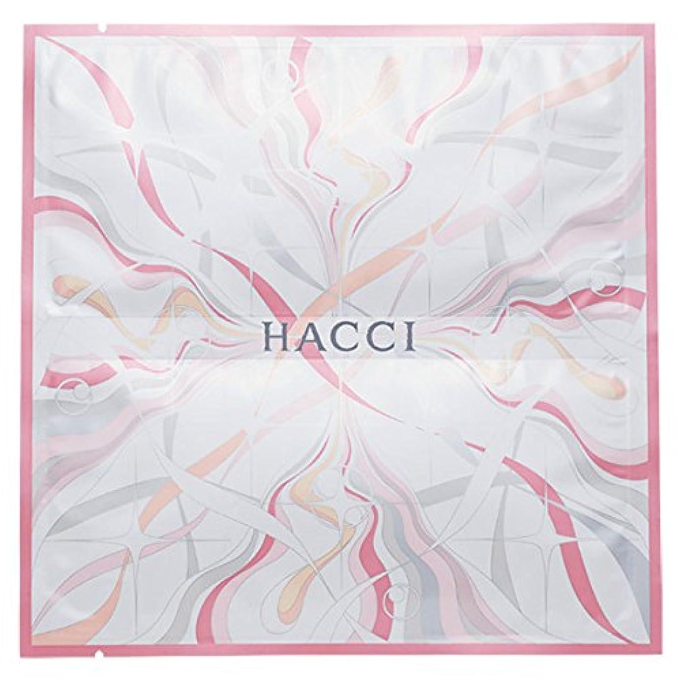 HACCI 1912 (ハッチ1912)  シートマスク