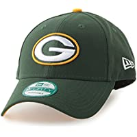 NEW ERA (ニューエラ) NFLキャップ (The League 9FORTY 940 NFL Cap) グリーンベイ?パッカーズ