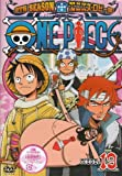 ONE PIECE ワンピース 9THシーズン エニエス・ロビー篇 PIECE.19[DVD]