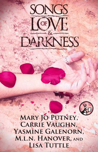 Download Songs of Love and Darkness (English Edition) B0088Q0G1Q