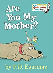 Are You My Mother? (Big Bright & Early Board B