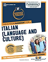 Italian Language and Culture (Advanced Placement Test)