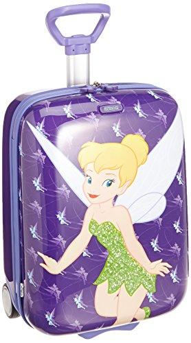 [アメリカンツーリスター] スーツケース Disney TINKERBELL HARD UPRIGHT 52 / ディズニー ティンカーベル ...