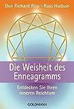Die Weisheit des Enneagramms: Entdecken Sie Ihren inneren Reichtum (German Edition)
