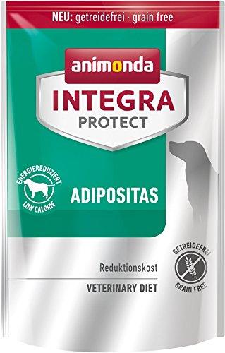 犬 アニモンダ インテグラプロテクト  肥満ケア グレインフリー 700g