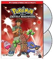 Pokemon: Diamond & Pearl Battle Dimension Box 3 [DVD] [Import]