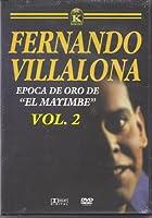Epoca De Oro De El Mayimbe 2 [DVD] [Import]