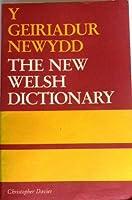 Geiriadur Newydd: New Welsh Dictionary