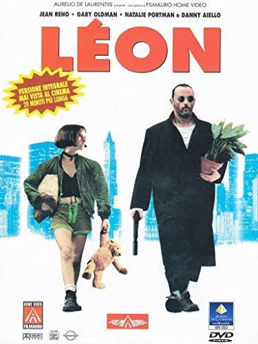 Leon (Versione Integrale) [Italian Edition]