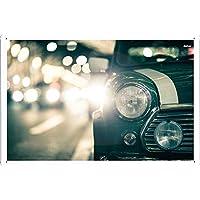 自動車の金属看板 ティンサイン ポスター / Tin Sign Metal Poster (J-CAR02656)