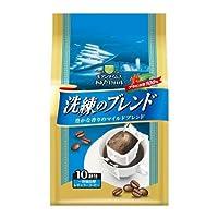 モダンタイムス 神戸珈琲 洗練のブレンド 10p 常温
